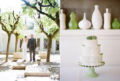 Vivian & Leonard | Simple Modern El Dorado Kitchen Wedding
