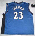 For Sale - NBA MICHAEL JORDAN WASHINGTON WIZARDS  # 23 VINTAGE BASKETBALL USA Rare JERSEY L - See More At http://sprtz.us/WizardsEBay