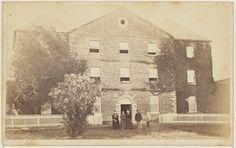 Parramatta Heritage: A Chronological History of the Parramatta Female Orphan School