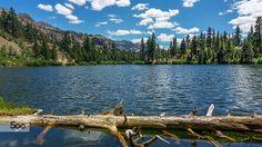 Roosevelt Lake by Jeff Turner on 500px