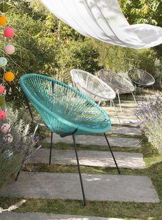 43 meilleures images du tableau Mon salon de jardin ...