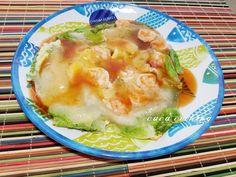 蝦仁煎 - 食譜、作法 - 《愛料理》