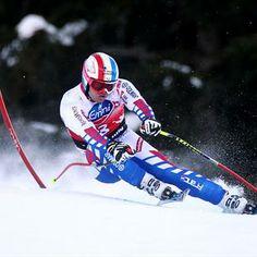 Guay, Svindal et les Français à l'assaut du Stelvio ski race worldcup compétition 2013 - be ready for the Olympics games !