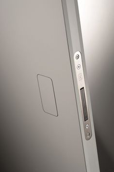 There are basically two types of barn door hardware. The first is a rustic, flat track sliding door system The second is a more modern roller and track style Sliding Barn Door Hardware, Sliding Doors, Invisible Doors, Joinery Details, Door Fittings, Flush Doors, Pocket Doors, Internal Doors, Interior Barn Doors
