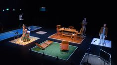Image result for Virgins and Cowboys Theatre