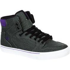 45c0577db35 $72 Amazon.com: S28055 VAIDER: SUPRA: Shoes Supra Footwear, Supra Shoes
