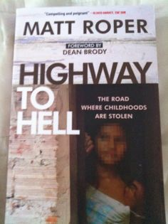 Highway to Hell a #christianbook about child prostitutes in Brazil