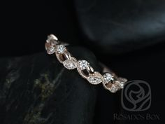 Hey, I found this really awesome Etsy listing at https://www.etsy.com/listing/168416545/daphine-14kt-rose-gold-thin-weaving