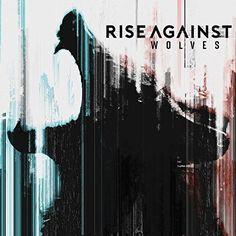 Wolves [Explicit] - Rise Against, CD