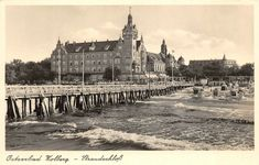 Strand, Paris Skyline, Cathedral, Building, Poster, Travel, Pictures, Conservation, Airmail