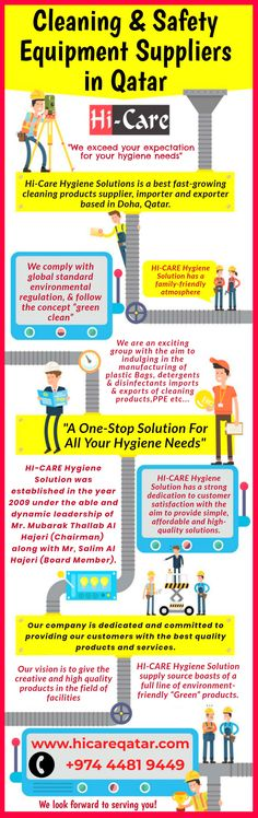Hi-Care Qatar (HiCareQatar) on Pinterest