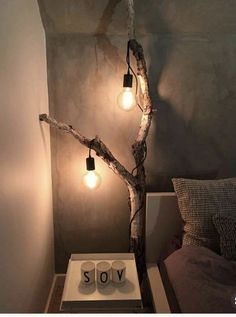 DIY room decor DIY room decor The post DIY room decor appeared first on Zuhause ideen. DIY room decor DIY room decor The post DIY room decor appeared first on Zuhause ideen. Diy Living Room Decor, Bedroom Decor, Tree Bedroom, Bedroom Ideas, Creation Deco, Diy Bathroom Decor, Home Crafts, Sweet Home, House Design