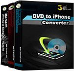70% Off - 3herosoft iPhone Mate. iPhone Video Converter, DVD to iPhone Converter and iPhone to Computer Transfer. Click to get Coupon Code.