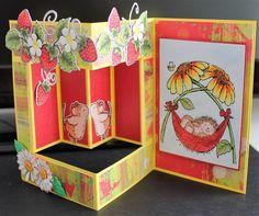 (photo only - docrafts)Inspiration | docrafts.com