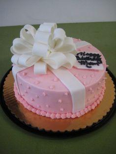 Ithaca Bakery Birthday Cake