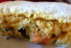 Curried Chickpea Sandwich | VegWeb.com, The World's Largest Collection of Vegetarian Recipes