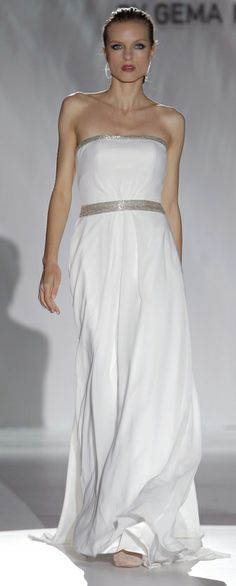 Cabotine 2014 Bridal Collection