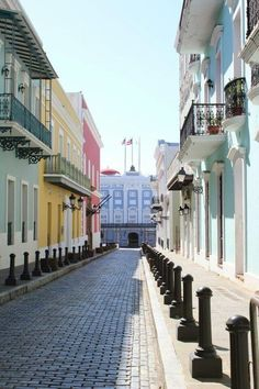 Colonial old quarter. #Fortaleza #Brazil