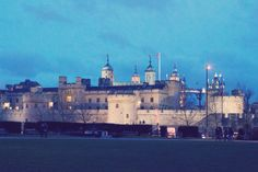 Tower of London #LDN