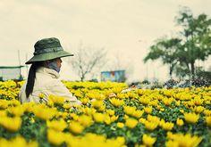 Flower fair by ★ Chicz Chuot ★, via Flickr