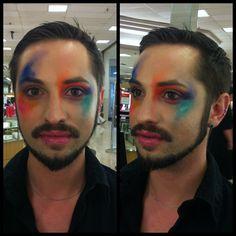 "Inspired by ""Applause"" Lady Gaga Artpop"