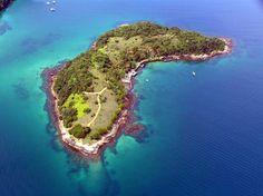 Ilha Esmeralda, Angra dos Reis (RJ)