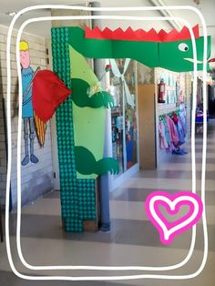 Dragon Crafts, Homecoming, Activities For Kids, Safari, Medieval, China, School, Children, Day