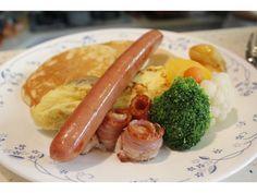 台南東區早午餐 布朗趣brunch  Taiwan