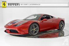 2015 FERRARI 458 SPECIALE for Sale in Fort Lauderdale, Florida Classified | AmericanListed.com