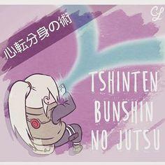 Shinten Bunshin no Jutsu ↔❗❗ #CL #painttoolsai #Ilustración #Ilustración #chubby25 #myart #mylove #girl #Blond #Horsetail #blueyes #naruto #shippuden #narutoshippuden #ino #inoyamanaka #yamanakaino #chibi #jutsu #ninjutsu #kunoichi #fanart #mydrawingstyle #shintenshinnojutsu Paint Tool Sai, Inojin, Boruto, Naruto Shippuden, Chibi, Fanart, Photo And Video, Anime, Instagram