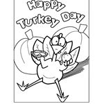 Coloring Pages   crayola.com - 18 free Thanksgiving printables from Crayola.. turkeys, pumpkins, crafts, a place sitting, bingo, Thanksgiving hidden picture and a card tutorial for kids using their hand!