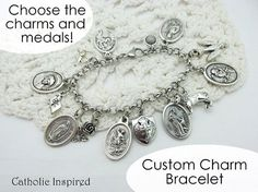 USA Made Chain Choice Heartland Store Mens Pewter Oval Our Lady of Fatima Medal