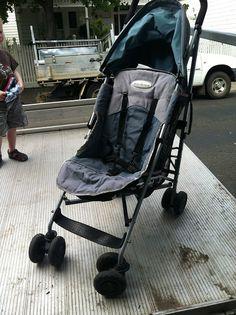 (Loving this stylish stroller | Amazing functionality)