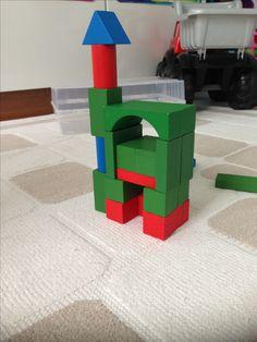 Lego camimiz