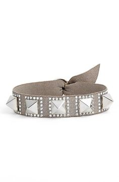 The Paris Bracelet 'Pyramid' Bracelet available at #Nordstrom