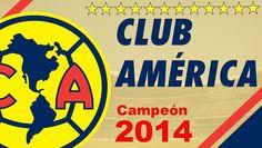 palma2mex aquí encontraras algo diferente: Wallpapers Club América el máximo Campeón  del fút...