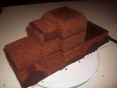 18 wheeler grooms cake
