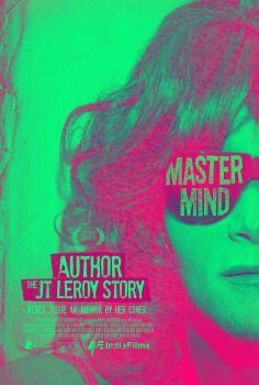 Author: The JT LeRoy Story