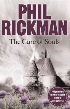 The Cure of Souls (Merrily Watkins Mysteries): Phil Rickman: 9780857890122: Amazon.com: Books