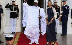 BLOG WITH FURY: YAHAYA JAMMEH DECLARES THE GAMBIA ''AN ISLAMIC STA...