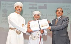 Special stamp issued to mark 60 years of Oman-India diplomatic ties
