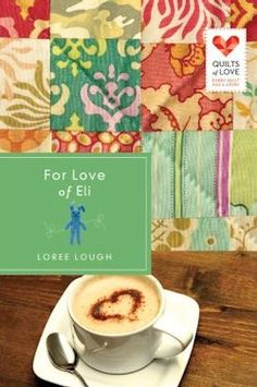 Family is woven together like a quilt with a heritage that bonds them together. For Love of Eli is a beautiful story masterfully told by Loree Lough demonstrating the power of a family's love through grief, tragedy and un-imagineable heartache and loss. This story reminded me to cherish family because they will not be there forever and life can change in an instant.