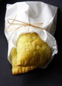 Make Jamaican Beef Patties. I was addicted to these while I was in Jamaica. They are AMAZING!!!!!