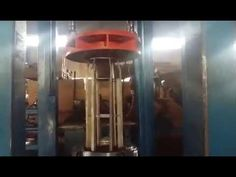 wire compacting and strapping machine, wire coil compactor Compact, Packing, Wire, Bag Packaging, Cable