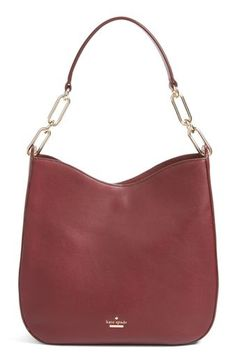 kate spade new york robson lane sana leather hobo