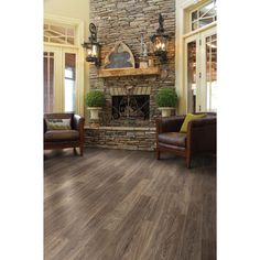 basement: Shaw Industries Canterbury Laminate Flooring (25.19 Sq Ft) | Overstock.com Shopping - The Best Deals on Laminate Flooring