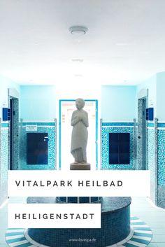 Wellness in Thüringen im Vitalpark Heilbad Heiligenstadt