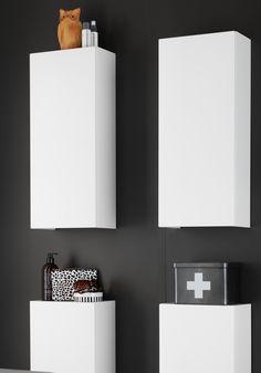 Hafa sun badrumsmöbler väggskåp Wall Lights, Inspiration, Home Decor, Biblical Inspiration, Appliques, Room Decor, Home Interior Design, Wall Lighting, Home Decoration