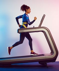 Running in place on a machine to nowhere is not very exciting. There, we said it! Even experts agree. Try these mental tips and tricks next run.