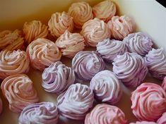 Zephyr - Russian fruit marshmallow